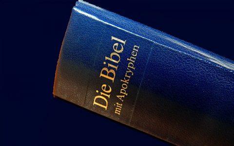 Druga knjiga o Makabejcima 8: Biblija i Stari zavjet