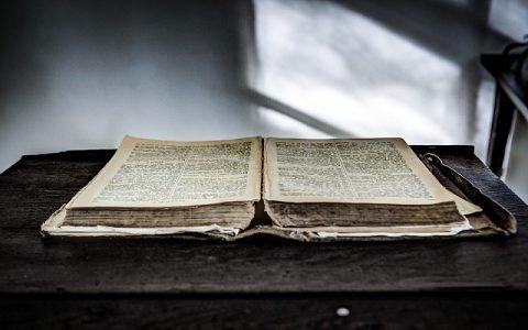 Druga knjiga o Makabejcima 5: Biblija i Stari zavjet