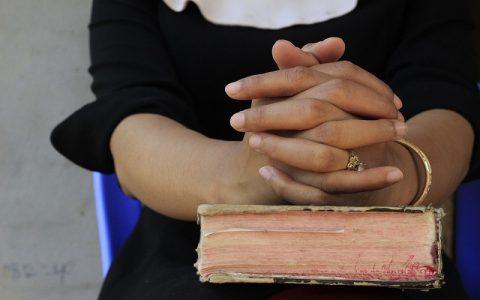 Prva knjiga o kraljevima 6: Biblija i Stari zavjet