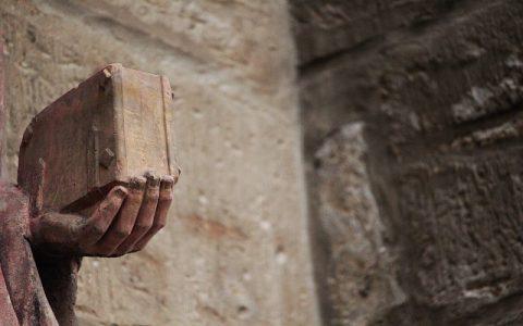 Ponovljeni Zakon 28: Biblija i Stari zavjet