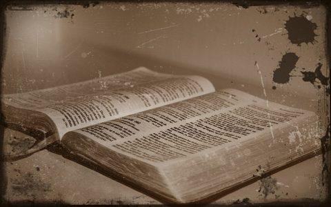 Izaija 52: Biblija i Stari zavjet