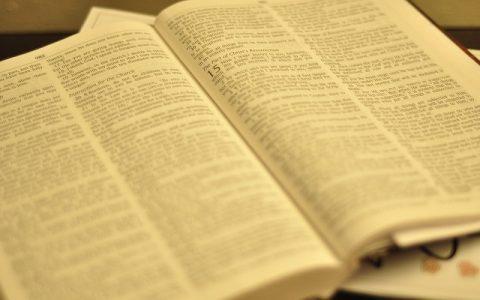 Jeremija 35: Biblija i Stari zavjet