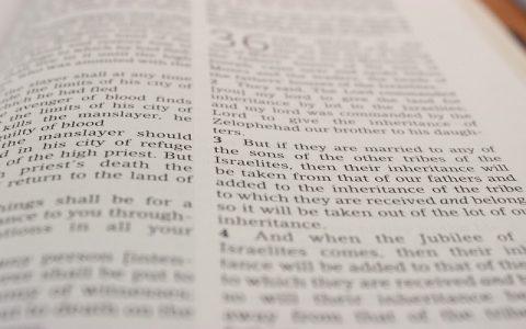 Jeremija 37: Biblija i Stari zavjet