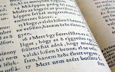 Mudre izreke 30: Biblija i Stari zavjet