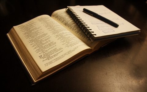 Psalmi 133 i 134: Biblija i Stari zavjet