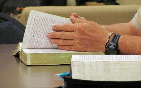 Psalmi 147 i 148: Biblija i Stari zavjet