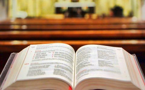 Prva knjiga o kraljevima 22: Biblija i Stari zavjet