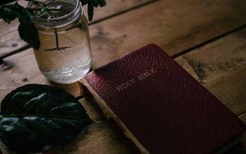Izaija 40: Biblija i Stari zavjet