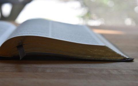 Psalmi 99 i 100: Biblija i Stari zavjet