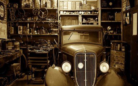Zanimljivosti o automobilima za koje možda niste znali