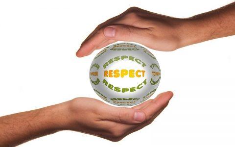Poštovanje je riječ koja je izgubila smisao i težinu