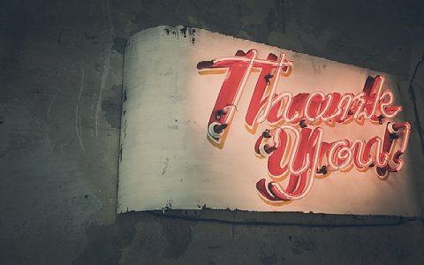 Poruke zahvalnosti koje će sigurno zadiviti ljude