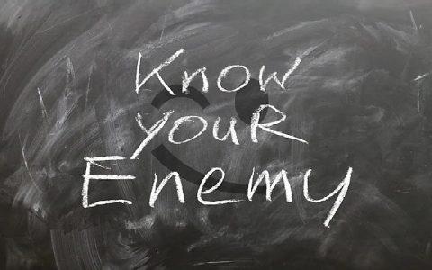 Poruke neprijateljima od kojih će se sigurno zamisliti
