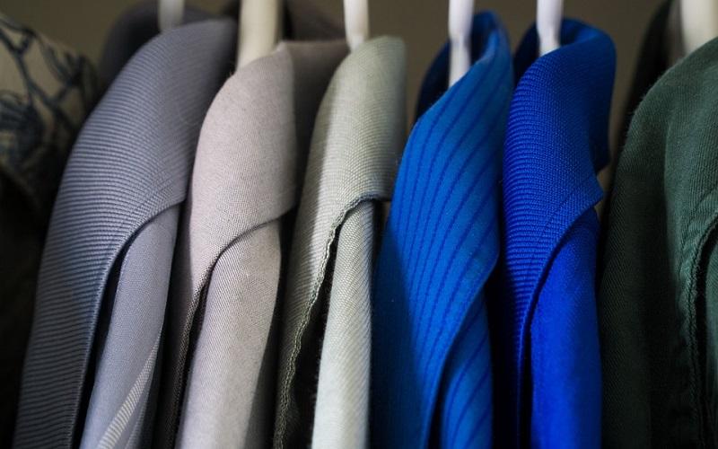 Čišćenje ormara i savjeti da vam odjeća uvijek miriše