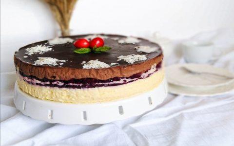 Torta sa višnjama: Najbolji recepti za slatka jela