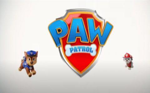 PAW Patrol The Movie (2021): Animirani filmovi