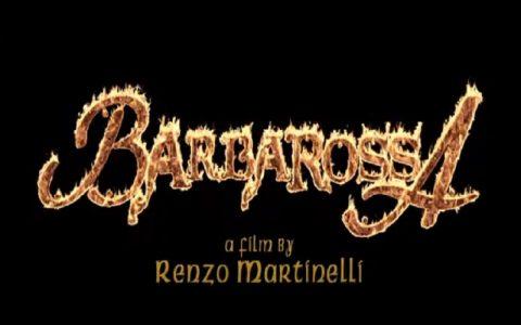Barbarossa (2009): Najbolji ratni i povijesni filmovi