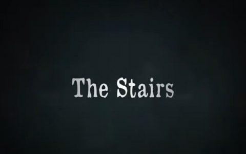 The Stairs (2021): Horror i znanstveno fantastični filmovi