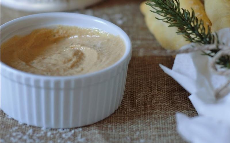Pašteta od tune i grisini: Recepti za slana jela