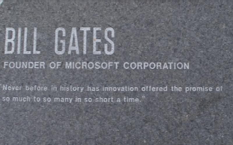 Citati Billa Gatesa koji će vas sigurno zadiviti