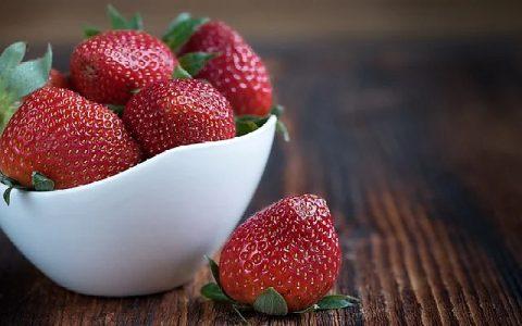Ljekovita svojstva jagode pomažu kod mnogih tegoba
