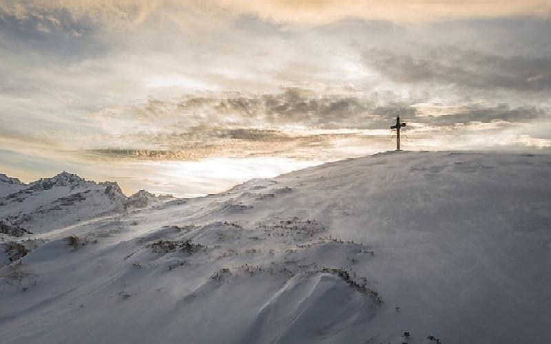 Gospodin Isus: Tko vjeruje u mene