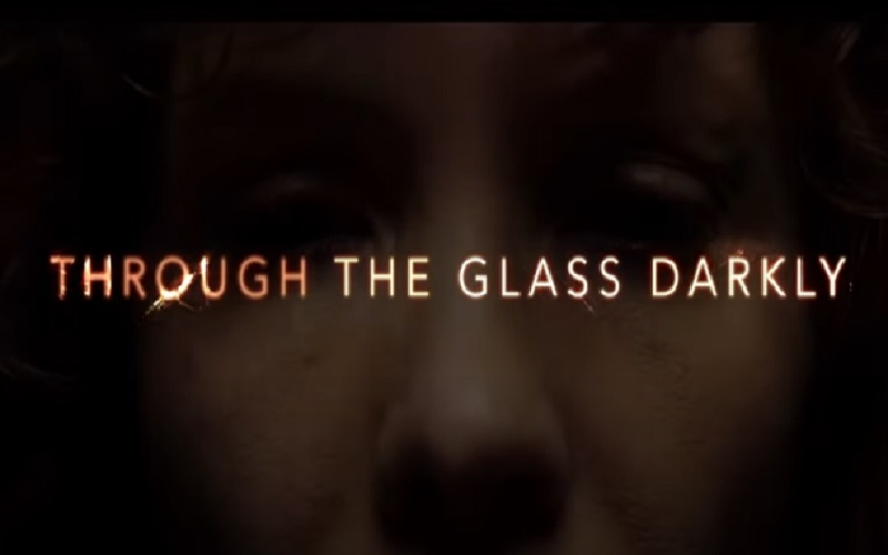 Najbolji trileri: Through the Glass Darkly (2020)