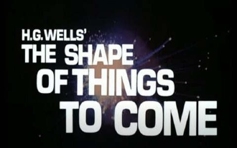 Trileri: The Shape of Things to Come (1979)