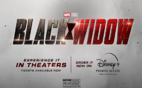 Black Widow (2021): Najbolji znanstveno fantastični filmovi
