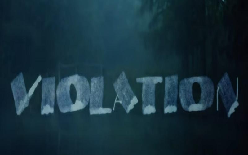 Violation (2020): Akcije, drame i horror filmovi
