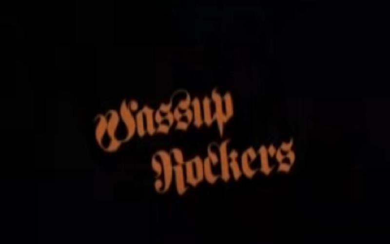 Wassup Rockers (2005): Najbolje drame i komedije