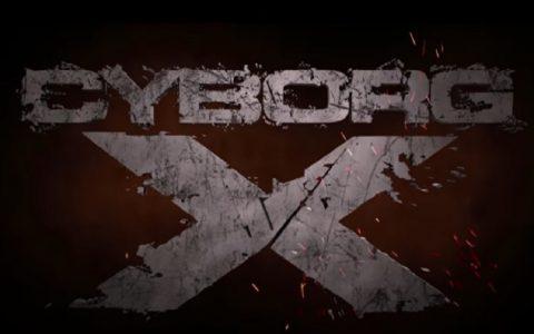 Cyborg X (2016): Najbolji akcijski i horror filmovi