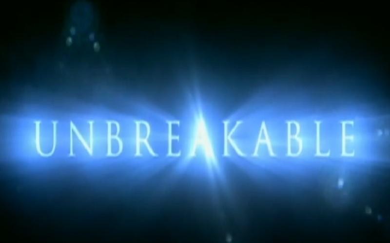 Unbreakable (2000): Najbolje misterije i akcijski filmovi
