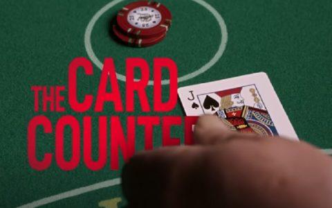 The Card Counter (2021): Najbolji krimići i akcije