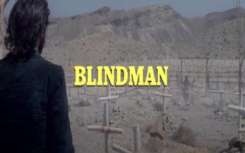Blindman (1971): Najbolji vestern filmovi