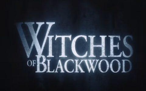 Witches of Blackwood (2020): Trileri i horror filmovi