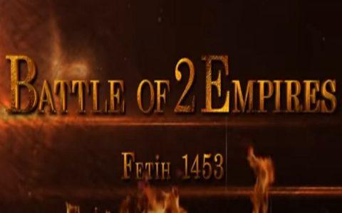 Conquest 1453 (2012): Najbolje drame i povijesni filmovi