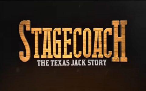 Stagecoach: The Texas Jack Story (2016): Vestern filmovi