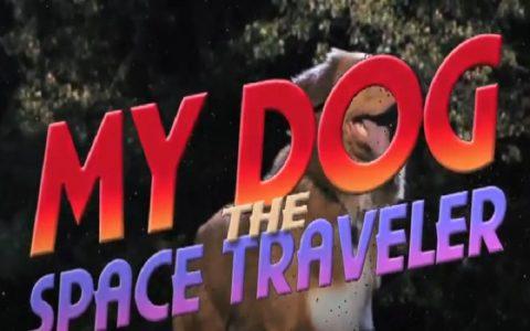 My Dog the Space Traveler (2014): Znanstvena fantastika