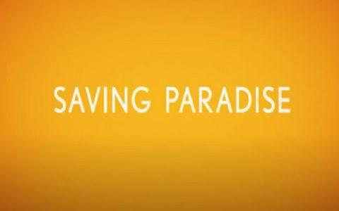 Saving Paradise (2021): Drame i romantični filmovi