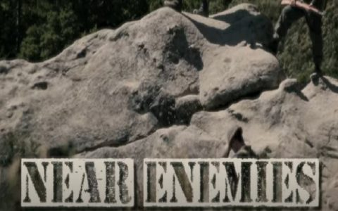 Near Enemies (2020): Akcijski i ratni filmovi
