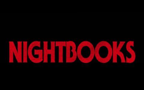 Nightbooks (2021): Horror i obiteljski filmovi