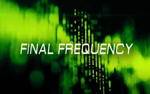 Final Frequency (2021): Znanstveno fantastični filmovi