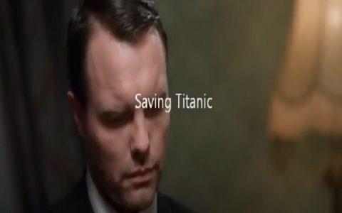 Saving the Titanic (2012): Dokumentarni i povijesni filmovi