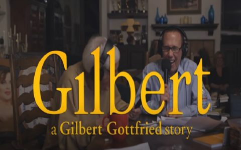 Gilbert (2017): Biografski i dokumentarni filmovi