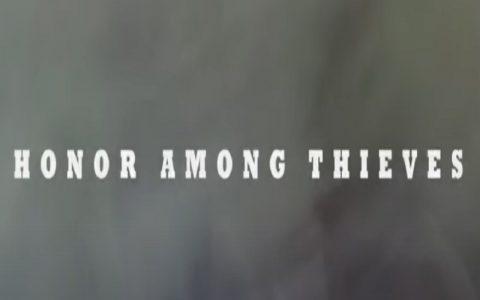 Honor Among Thieves (2021): Najbolji vestern filmovi