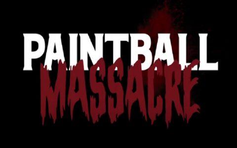 Paintball Massacre (2020): Akcijski i horror filmovi