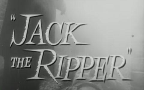 Jack the Ripper (1959): Povijesni i kriminalistički filmovi