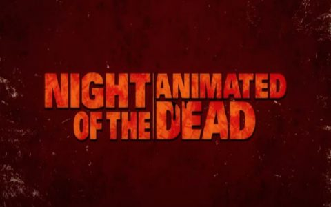 Night of the Animated Dead (2021): Animirani filmovi
