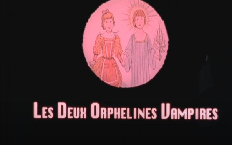 Two Orphan Vampires (1997): Fantazije i horror filmovi